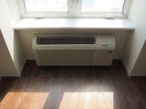 Control your own heating and cooling!